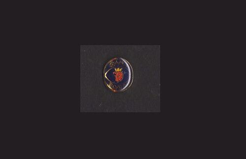 SAAB Vintage Logo Emblem metal jacket pin car badges Voiture SCANIA Classic