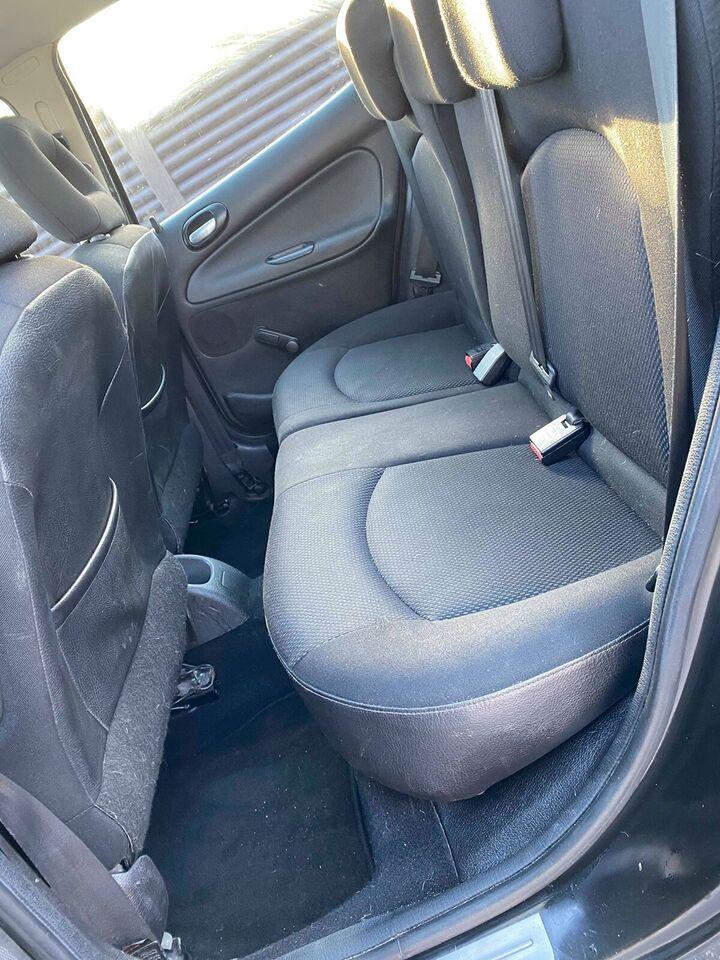 Peugeot 206, 1,6 S-line, Benzin