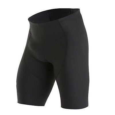 Pearl Izumi Men/'s ELITE Pursuit Short Cycling Padded Chamois Ride Black 11111614