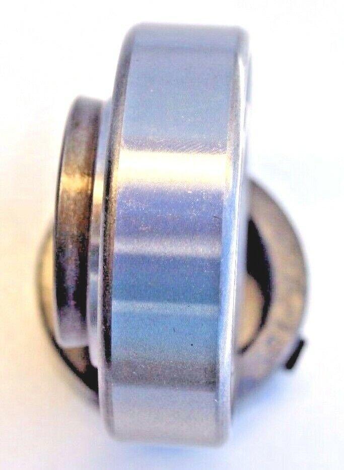 "Premium CSA201-8 Insert Bearing 1//2/"" Bore  w// Locking Collar /& Cylindrical OD"