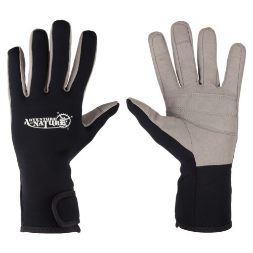 Adventure At Nature 2mm Scuba Diving Spearfishing Warm Amara Neoprene Gloves