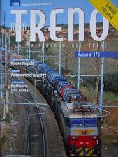 Tutto Treno 175 con inserto speciale Automotrici ALn 772 Littorine