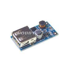 DC-DC USB 0.9v-5v to 5vdc Boost Step-up Power Supply Module Mini PFM Control