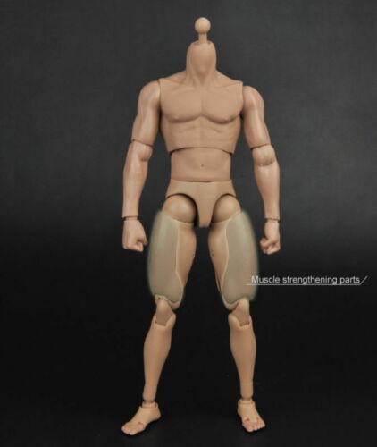 "1//6 Scale Male Body B001//B002//B003//B004//B005//B006//B007 fit 12/"" Action figure"