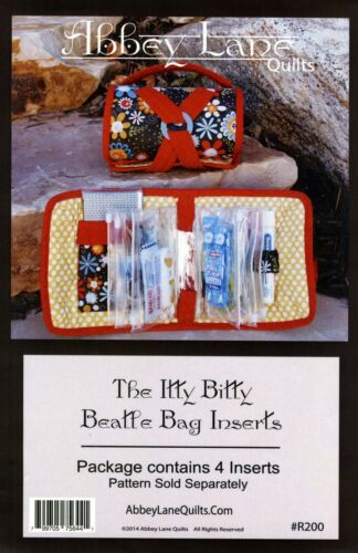 Abbey Lane Quilts Itty Bitty Beatle Bag Refill