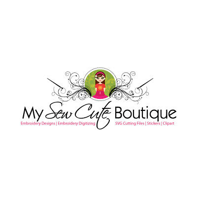 My Sew Cute Boutique