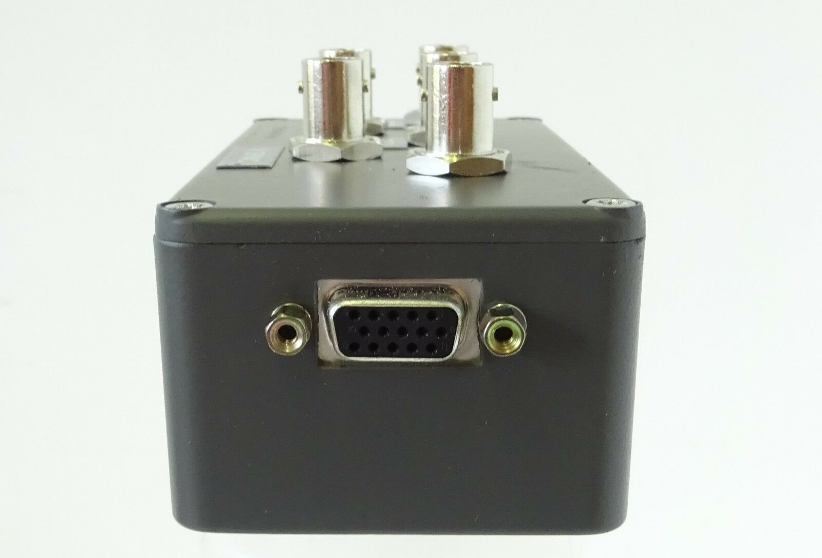 ELNA 103206 Fitting Kit for NNR-A508 Slave Monitor Output Kit 103207 Adapterbox 103207 Kit 6ca840