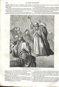 Ancien-Testament-Abdias-Prophetise-contre-Edom-Arabah-Israel-Bible-GRAVURE-1864