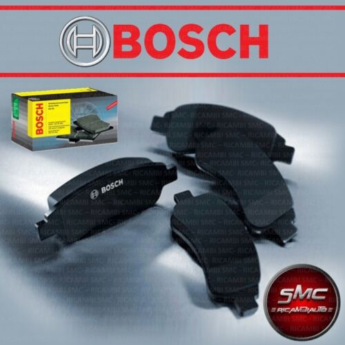 Kit Pastiglie Freno BOSCH BMW 1 E87 120 d KW 120 anno 2003//11-2012//09