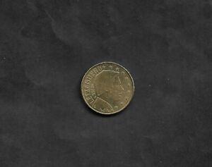 1 Cent-2 € Kursmünzen Luxemburg 2002 - 2016, zur Auswahl, bankfrisch/aus Umlauf