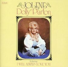 Dolly Parton - Jolene [New CD]