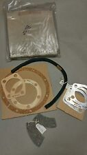 Set 2 Dodge M37 G502 G507 T214 Steering Knuckle Flange Gasket & Shim Repair Kit