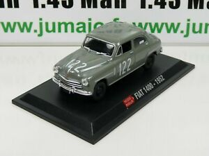 IT89N-Voiture-1-43-STARLINE-1000-MIGLIA-FIAT-1400-1952