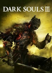 DARK SOULS III 3 PC Steam KEY (REGION FREE/GLOBAL) FAST DELIVERY!