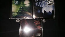 DARK NIGHT 3 cd lot cbm christian black metal king diamond mercyful fate metal