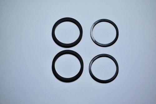 Front Brake Caliper Seals Set To Fit HONDA CB600 HORNET 98-99 OEM SPEC IN STOCK