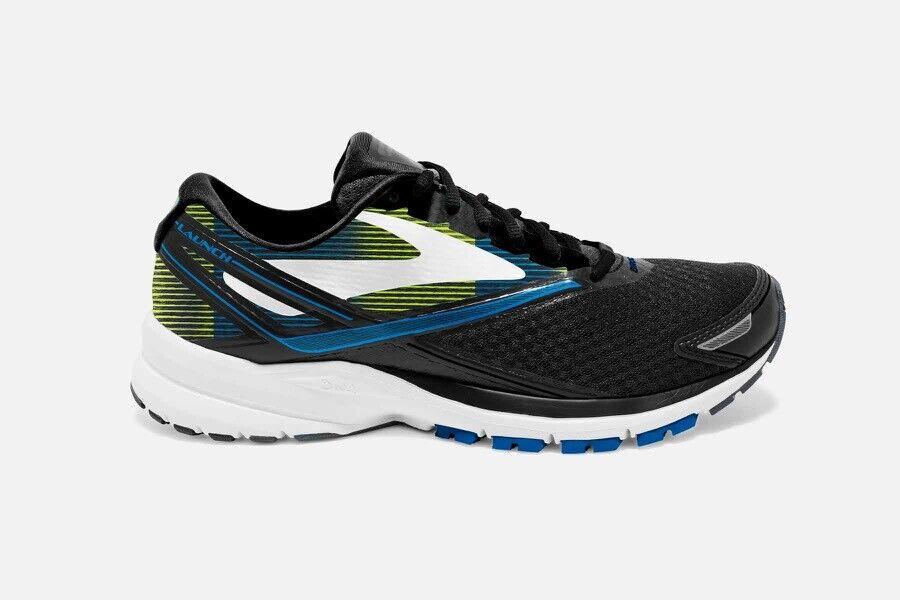 SUPER BARGAIN   Brooks Launch 4 Mens Running shoes (D) (057)