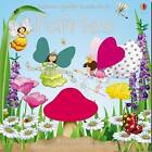 Touchy-feely Fairies by Fiona Watt (Board book, 2010)