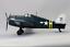 Deagostini-WW2-Avion-Coleccion-Volumen-13-Luchador-1-72-Grumman-F6F-Hellcat-F miniatura 3