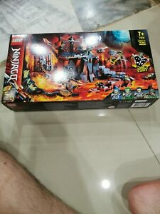 LEGO-71717-Ninjago-Journey-to-the-Skull-Dungeons-FREE-SHIPPING