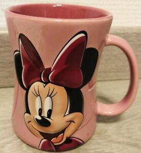 Set of 2 Disneyland Paris       N:2997 Disney Mickey and Minnie Espresso Cups