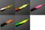 Indexbild 1 - 10x-Forellenkoeder-75mm-1-3g-Gummikoeder-Kaeferlarve-Wasserinsekt-Trout-Bait