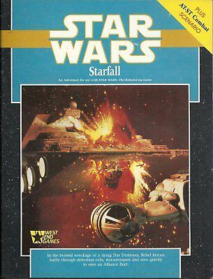 Preciso Module Star Wars 40016 : Starfall : 1989