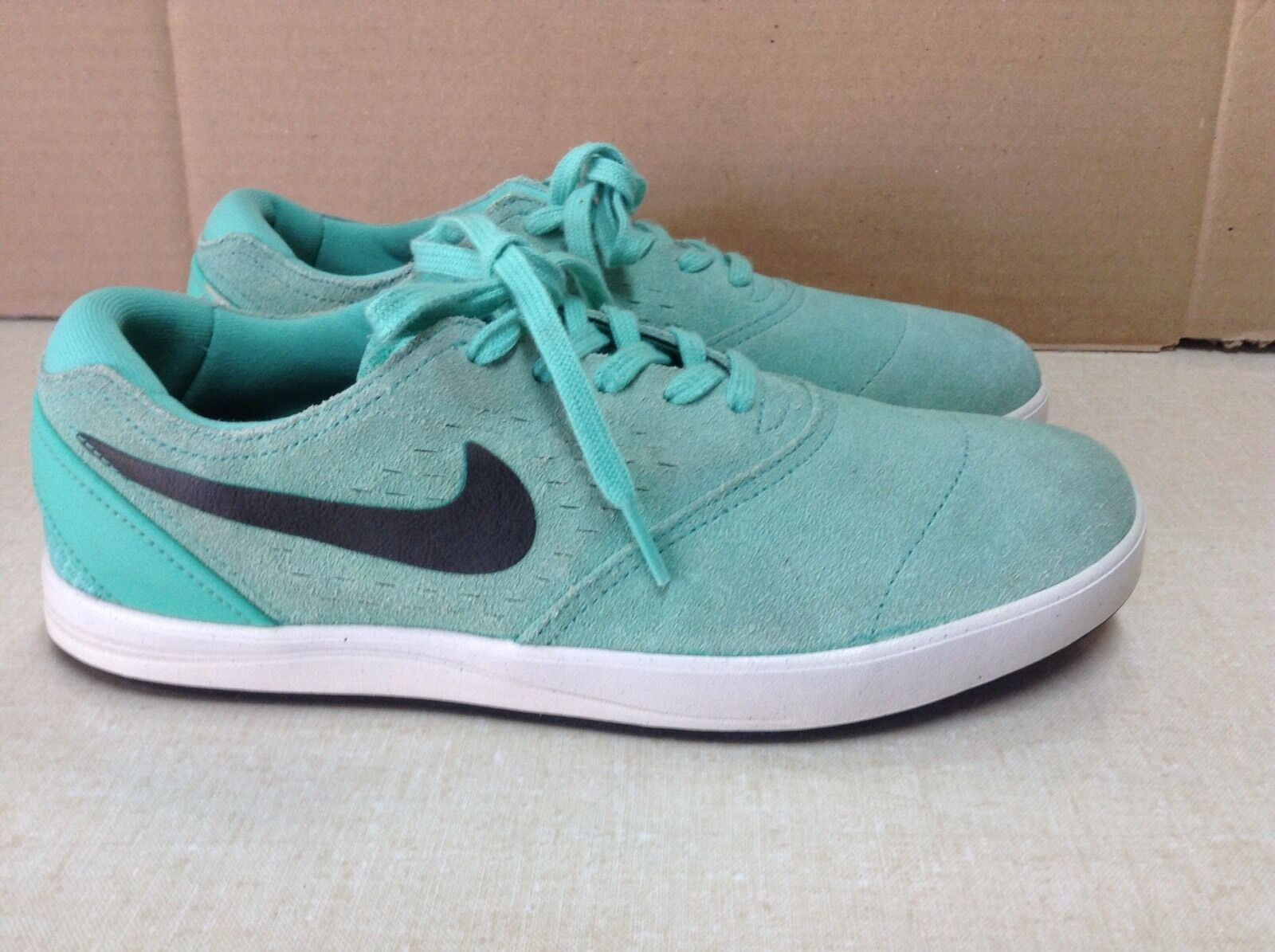 Nike SB Eric Koston 2 Shoes Mens Comfortable Wild casual shoes