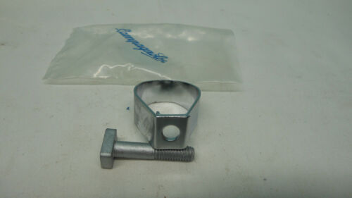 NOS Campagnolo C Record NR Shield Logo Brake Lever Clamp vintage bike with post