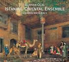 Caravanserai von Istanbul Oriental,Burhan Öcal (2010)