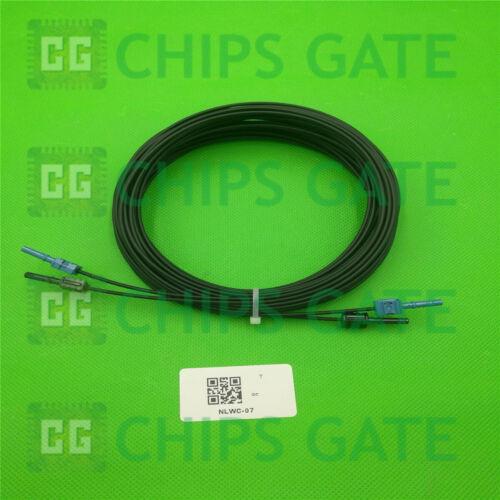 1PCS NEUF de la marque ABB Drive fibre optique lignes Info 07 Fast Ship