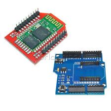 Hc 06 Wireless Bluetooth Bee V20 Slave Module Xbee V03 Shield For Arduino