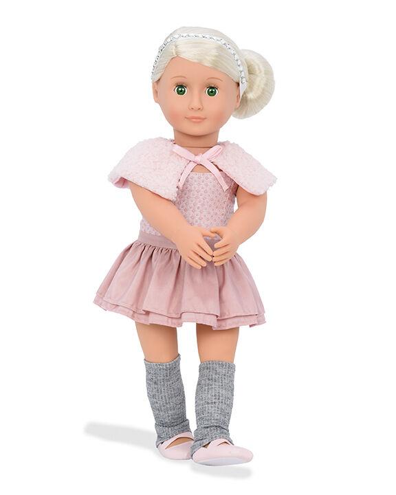 Our Generation - Alexa Ballerina Puppe 46 cm
