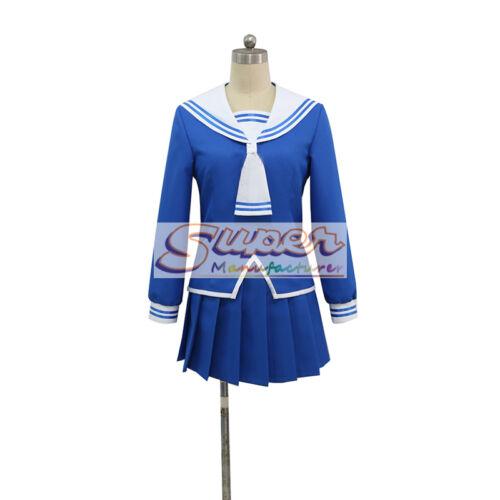 Fruits Basket Tohru Honda Uniform Cloth Cosplay Costume
