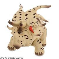 Disney Store Pet Collector Plush The Good Dinosaur Medium Size 13''