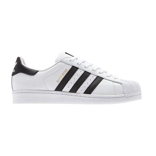 Adidas Superstar Originals Foundation Schuhe -  C77124