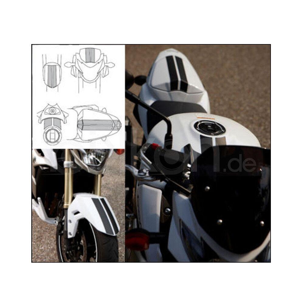 SUZUKI Tira grafikdekor SET para GSR 750