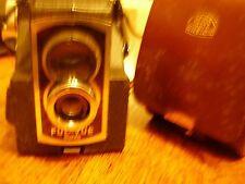 Ross Ensign Ful-Vue Super Vintage Camera