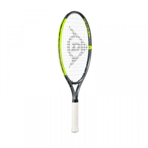 Dunlop CV Team Junior 23 Tennisschläger besaitet UVP 34,95€ NEU