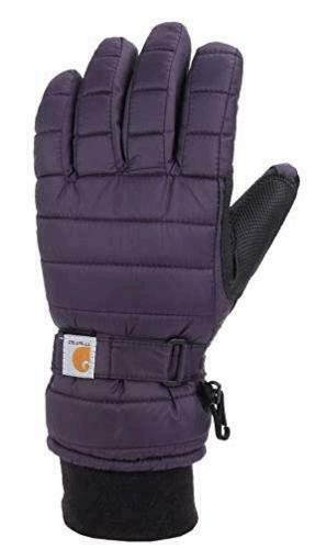Carhartt Women's Quilts Insulated Breathable Glove