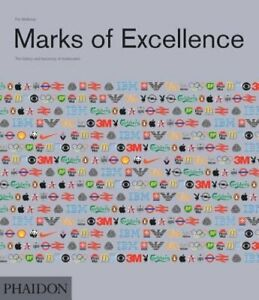 Marks Of Excellence The History And Taxonomy Of Trademarks By Per Mollerup New 9780714864747 Ebay
