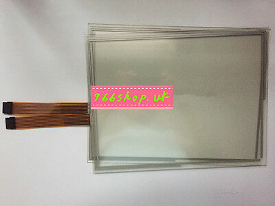 """1X For 2711R-T7T SERIES A PANELVIEW 800 7/"""" Touch Screen Glass Panel"""