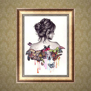 DIY-5D-Diamond-Painting-Butterfly-Beauty-Embroidery-Cross-Stitch-Home-Decor
