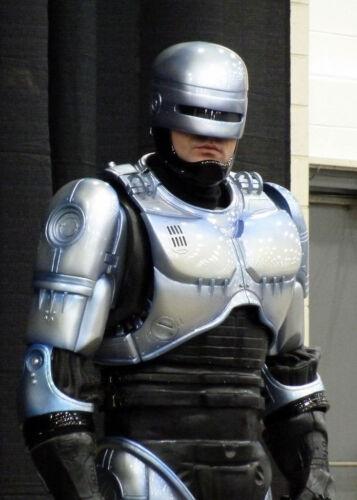 Construire votre propre Robocop Costume-Cosplay