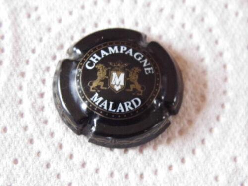 CAPSULE DE CHAMPAGNE MALARD