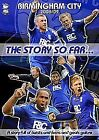 Birmingham City 2008/09 - The Story So Far (DVD, 2008)