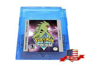 Pokemon-Prism-Updated-2019-Version-Build-235-Game-Boy-Color-Fan-GBC-Custom