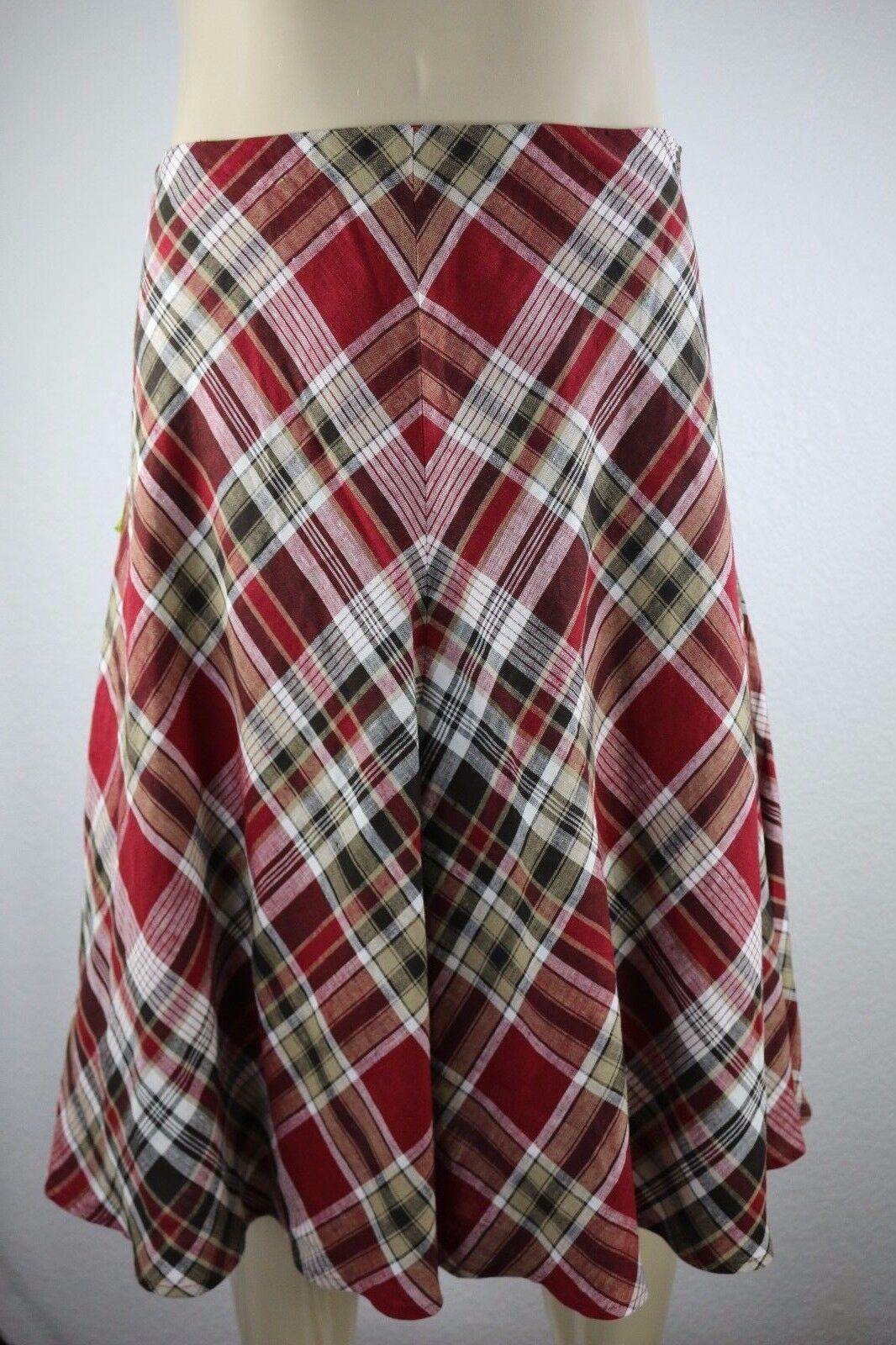 NEW Jones New York Signature Women's Skirt Size 10
