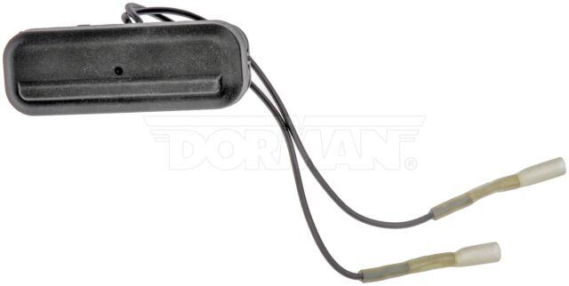 Trunk Lid Release Switch Dorman 901-166