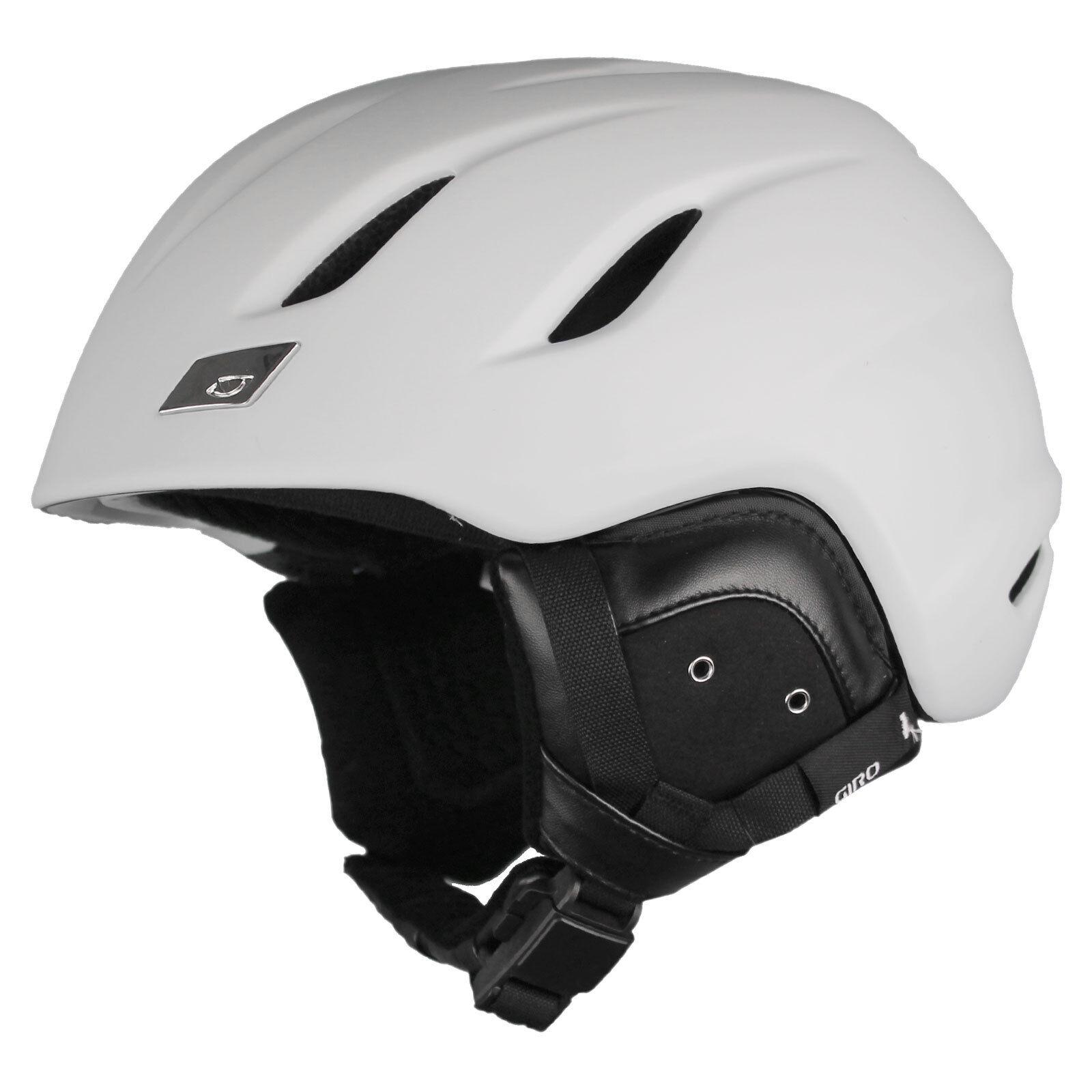 Giro Nine Schwarz Plus Herren Skihelm Snowboardhelm Helm  Schwarz Nine Weiß Grau Grün 926b02